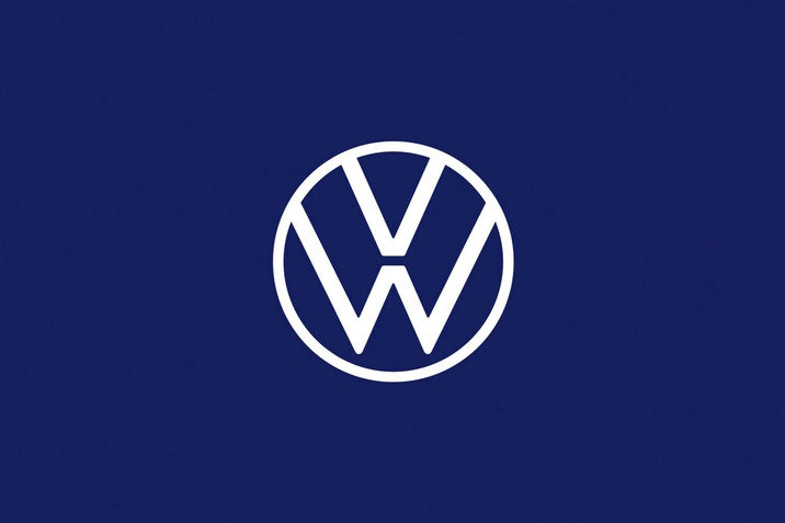 Branding VW