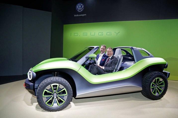 Acces VW